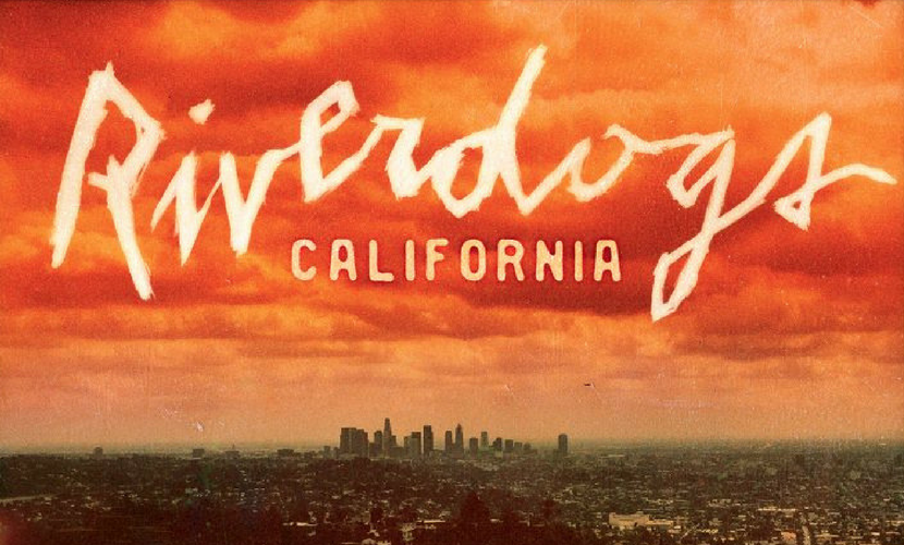 Riverdogs California album