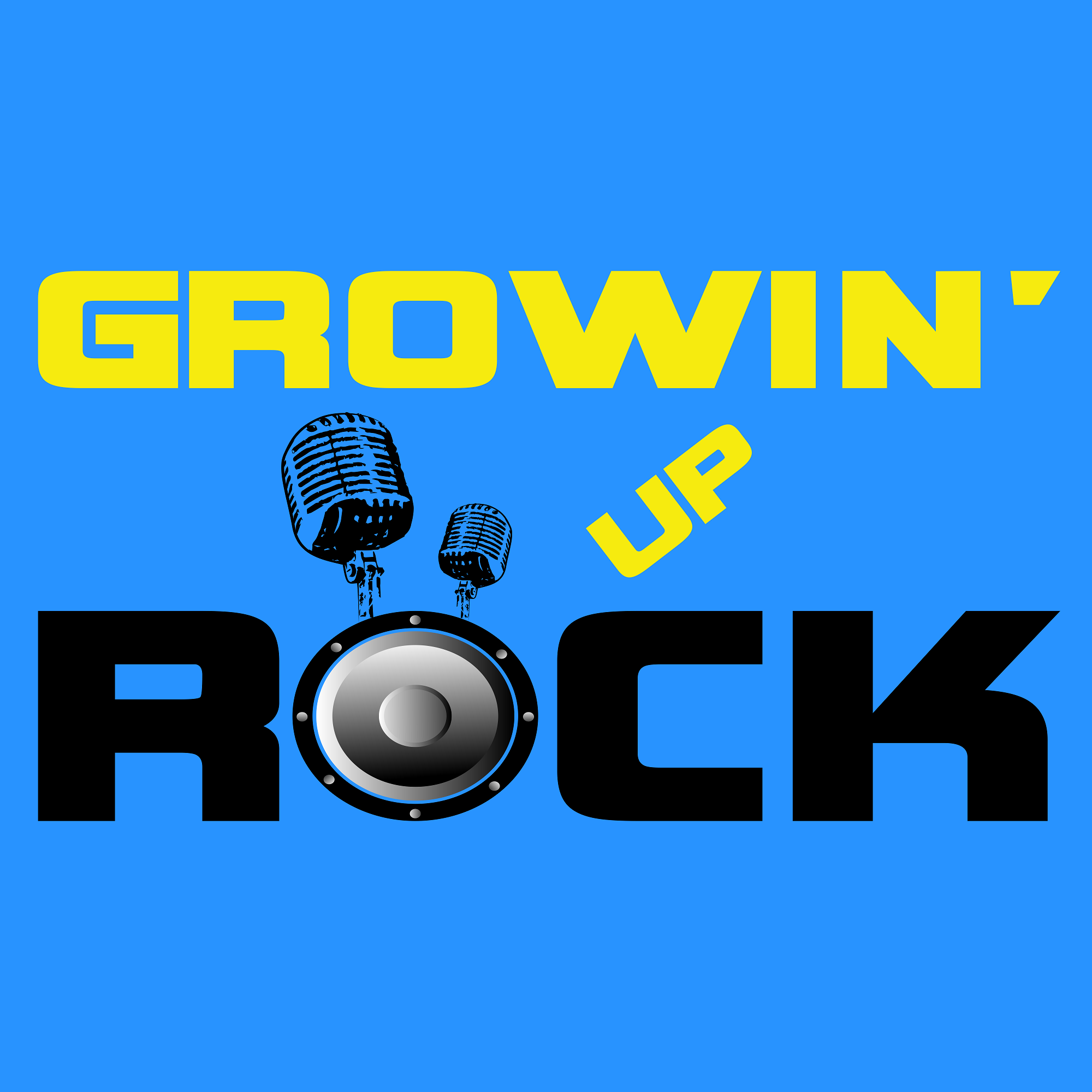 Top 10 Live Albums - EP 96 - Growin' Up Rock
