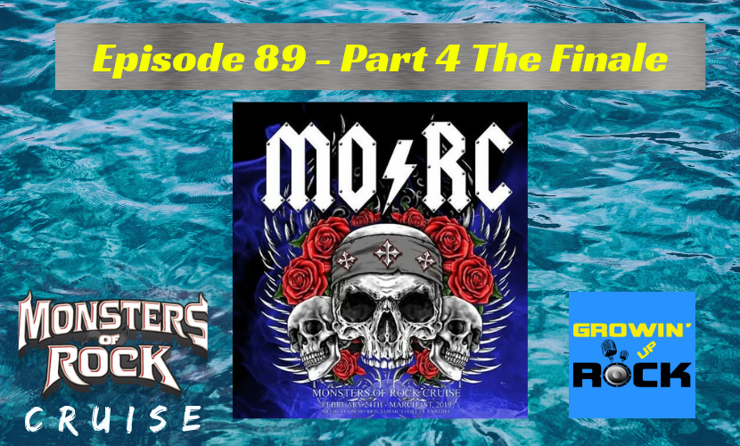 monsters of rock cruise 2019